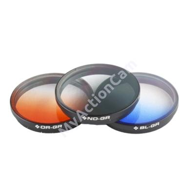 PolarPro Inspire1 Graduated Filter Set