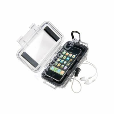 Peli i1015 iPhone Case