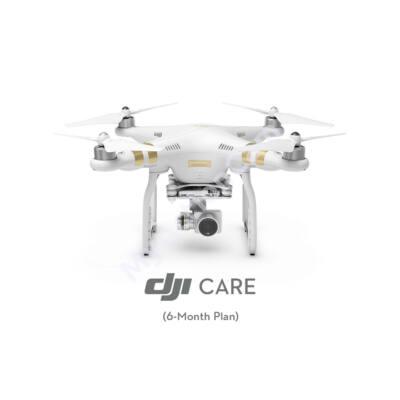 DJI Care (Phantom 3 Professional) 6-Month Plan