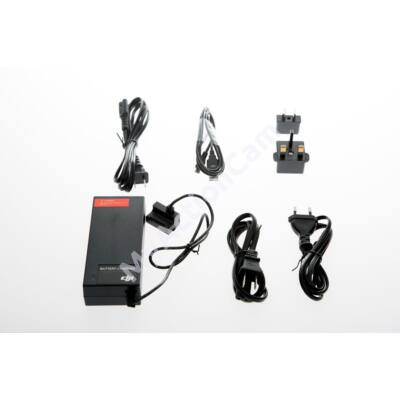 Ronin Part 6 Battery Charger