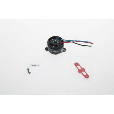 S900 Part 22 4114 Motor with red Prop cover