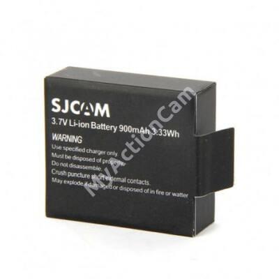MAC SJCAM Battery