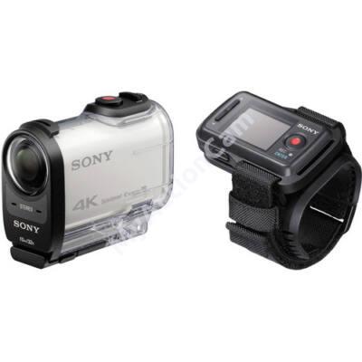 Sony X1000VR 4K kamera