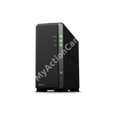 DiskStation DS115
