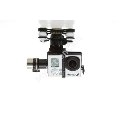 Zenmuse H3-3D Gimbal only P2