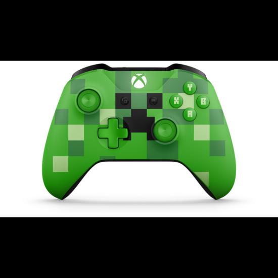 Microsoft Xbox One vezeték nélküli kontroller Modesto