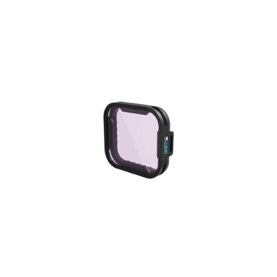 GoPro Magenta Filter (Hero5 / Hero6 Black Super Suit)