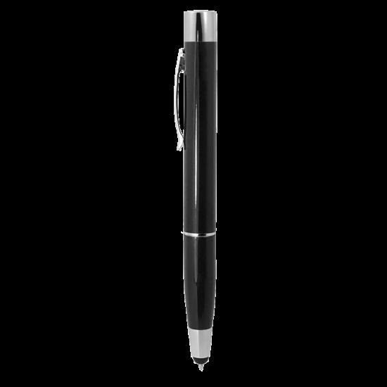 Quazar Power Pen Lightning 1000mAh Fekete