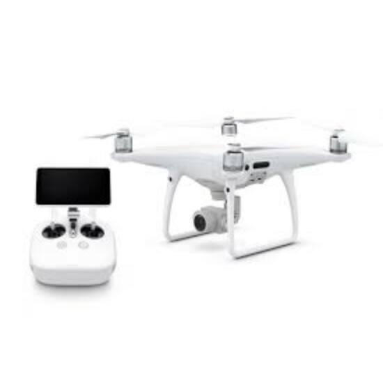 DJI Phantom4 PRO+ drón bemutatódarab