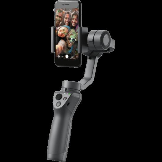 DJI Osmo Mobile 2 kézi stabilizátor