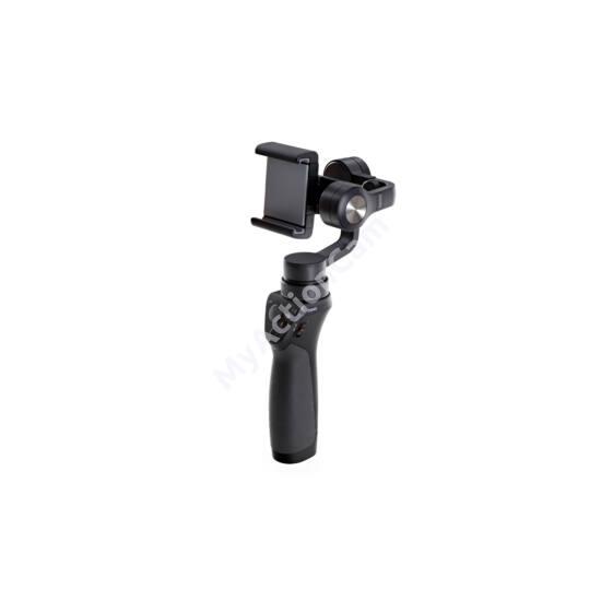 DJI Osmo Mobile kézi stabilizátor mobiltelefonhoz (Black)