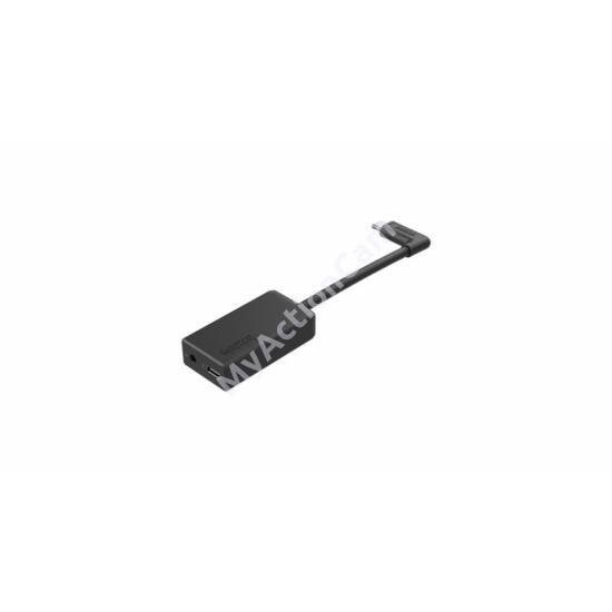 GoPro Pro 3.5mm Mic Adapter