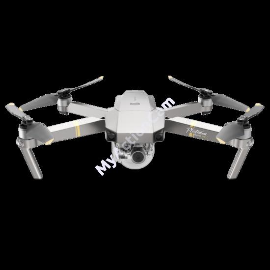 DJI MAVIC PRO Platinum drón + ajándék 64GB microSD