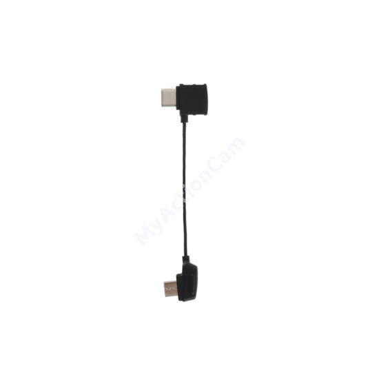 DJI Mavic RC Cable (type-c connector)