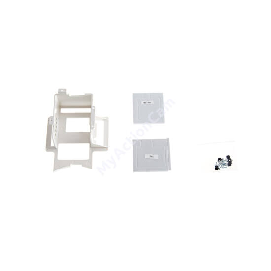 DJI Phantom 3 Center Board Compartment