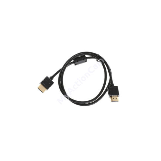 DJI Ronin-MX HDMI to HDMI cable for SRW-60G