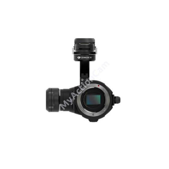 DJI Zenmuse X5R Gimbal and Camera (lens excluded)