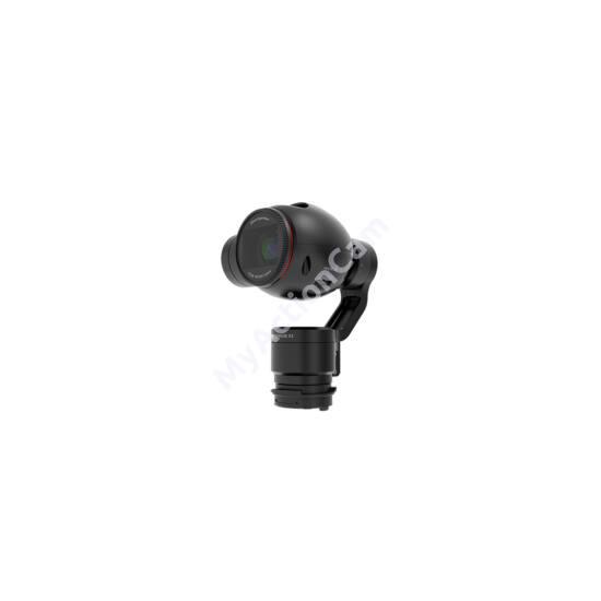 DJI OSMO gimbal és kamera