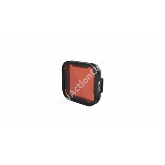 GoPro Red Filter (Hero5 / Hero6 Black Super Suit)