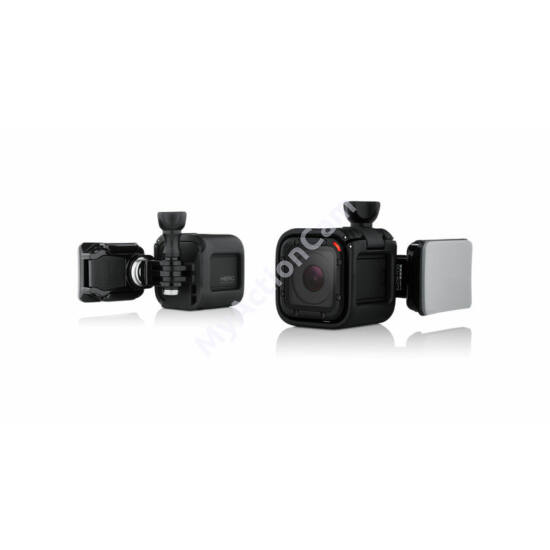 GoPro Low Profile Helmet Swivel Mount for Session