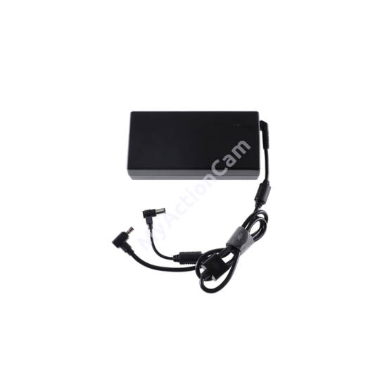 DJI Inspire 2 180W Power Adaptor (without AC cable)
