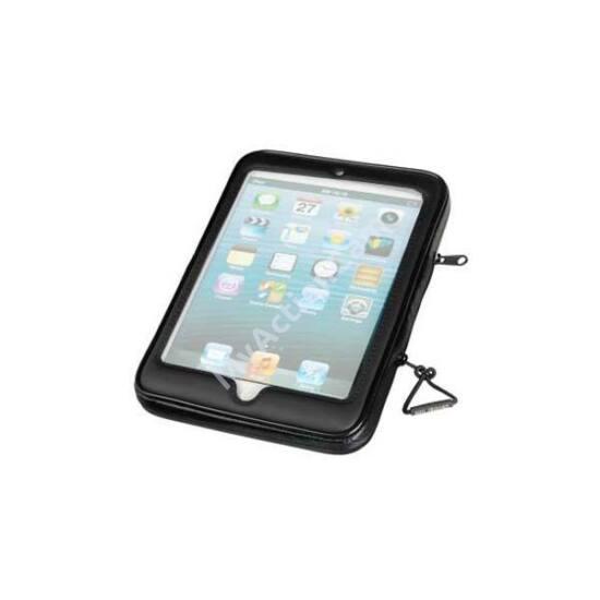 Interphone iPad mini tartó csőkormányra