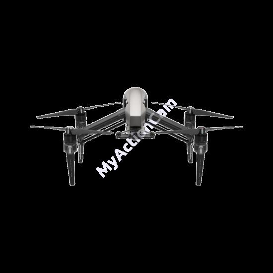 DJI Inspire 2 drón