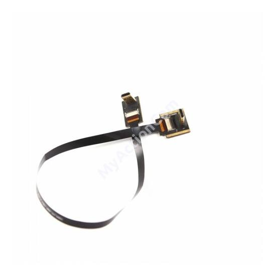 DJI Lightbridge GoPro HDMI cable