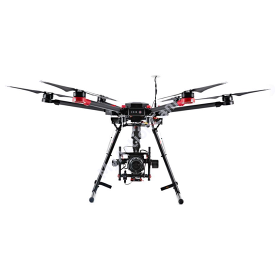DJI Matrice 600 - Hasselblas A5D photography package