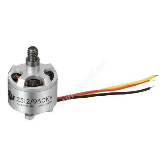 DJI Phantom 2 Motor 2312 (CW)