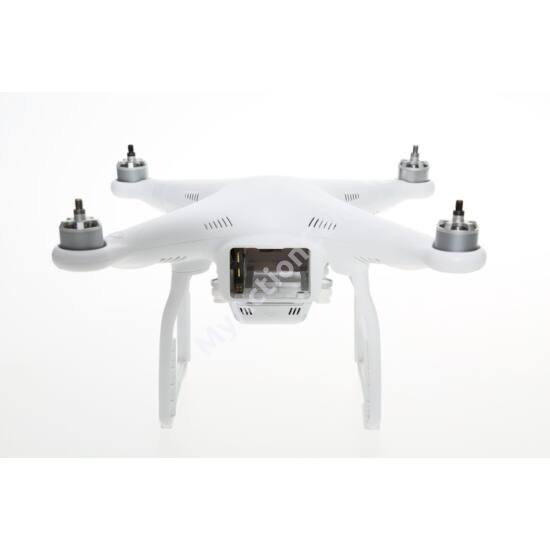 DJI Phantom 3 Aircraft