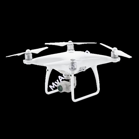 DJI Phantom4 Advanced drón + ajándék 64GB microSD