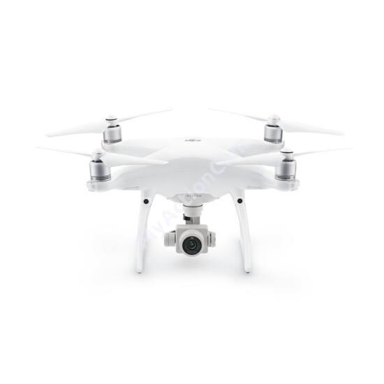 DJI Phantom4 PRO drón + ajándék 64GB microSD + ajándék akku vagy táska