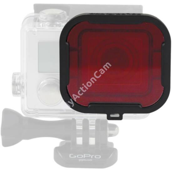 PolarPro Hero2 Red Filter