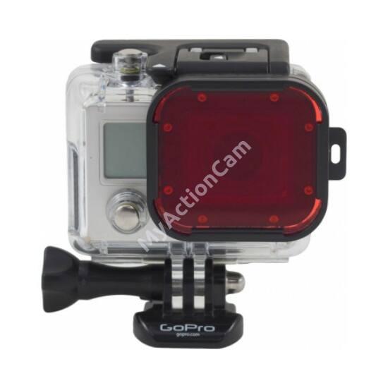 PolarPro Hero3 Red Filter