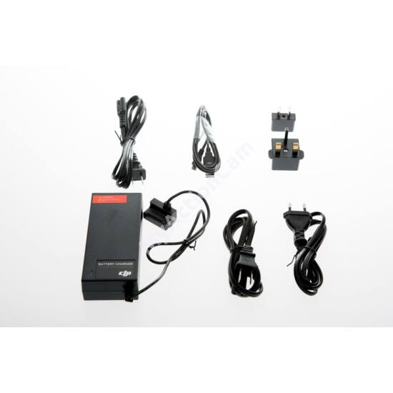DJI RONIN Battery Charger
