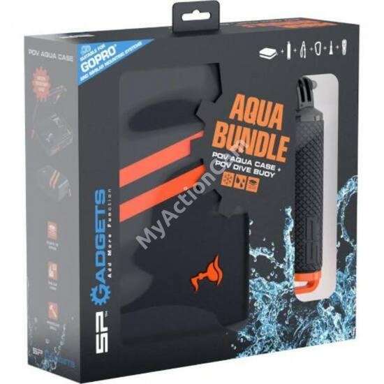 SP Aqua Bundle