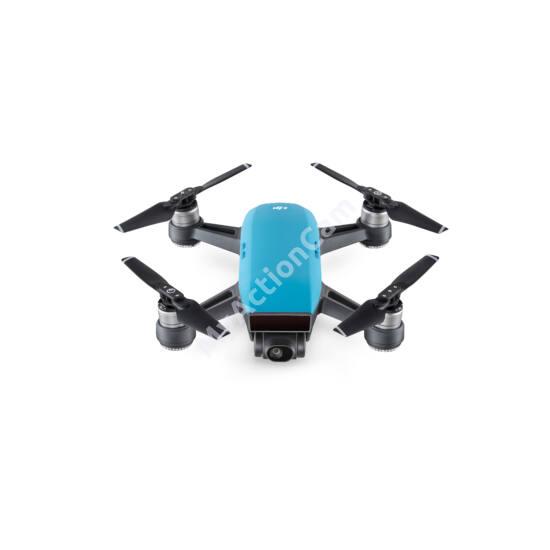 DJI SPARK drón (Sky Blue) + ajándék 16GB microSD