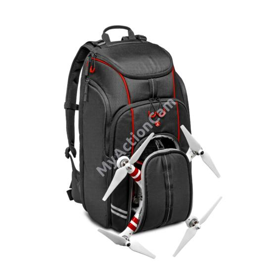 Manfrotto D1 Backpack for DJI Phantom