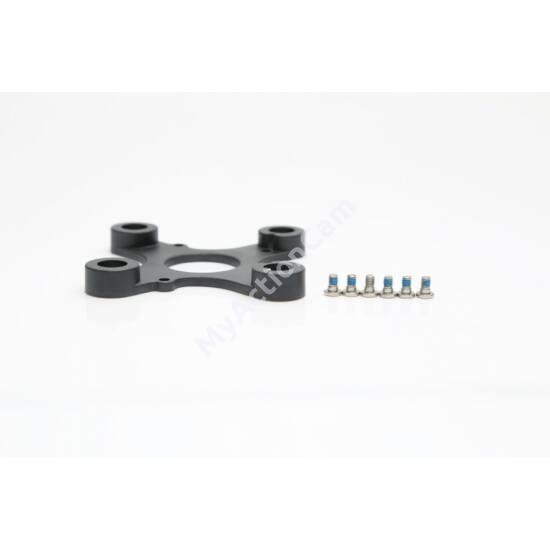 DJI Zenmuse ZH4-3D Damping Unit (upper bracket)