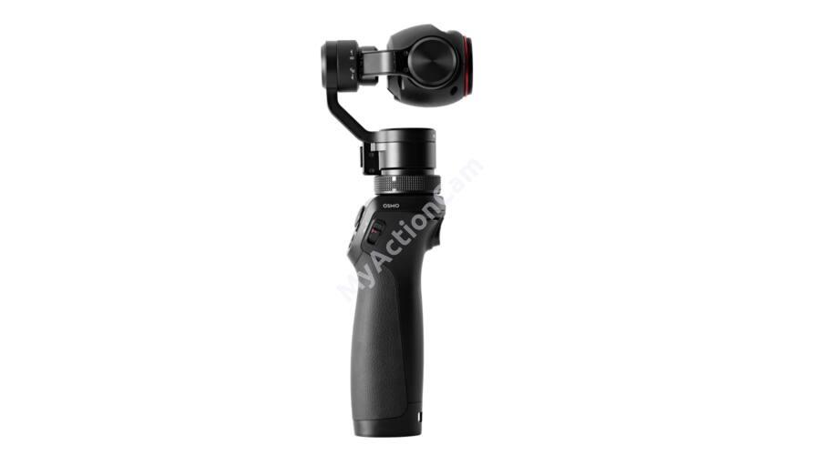 DJI Osmo Kamera Es Kezi Stabilizator
