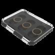 PolarPro Mavic Air Filter 3-Pack - Cinema Series Shutter