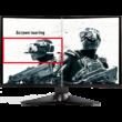 MSI Optix MAG271CP ívelt Gaming monitor 27