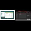 MSI Optix MAG271CQP ívelt Gaming monitor 27