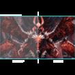 MSI Optix MAG272CQR ívelt Gaming monitor 27