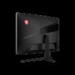 MSI Optix MAG272C ívelt Gaming monitor 27