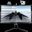MSI Optix MAG322CQRV ívelt Gaming monitor  31,5