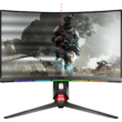 MSI Optix MPG27CQ2 ívelt Gaming monitor 27