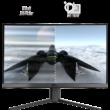 """MSI Optix G24C4 ívelt Gaming monitor 23"""""""