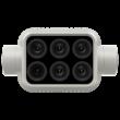 DJI P4 Multispectral+ D-RTK 2 High Precision GNSS Mobile Station Combo